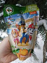 Paw patrol соковый напиток