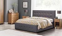Мягкая кровать МК-2 MegaMebli с подъемным механизмом 180х200