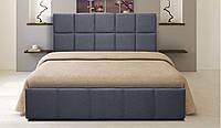 Мягкая кровать МК-5 MegaMebli с подъемным механизмом 180х200