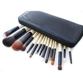 Кисті для макіяжу в кейсі BOBBI BROWN 15 шт КОД: bnnhll2028