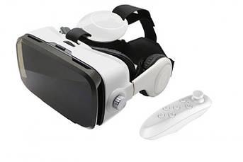 3D Очки дополненной виртуальной реальности VR BOX Z4. Лучшая Цена!