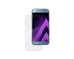 Защитная пленка Nano ITOP 360 для Samsung Galaxy A7 2017 Full Cover КОД: 2186