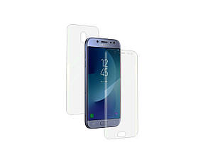 Захисна плівка Nano ITOP 360 для Samsung Galaxy J3 2017 Full Cover КОД: 2192