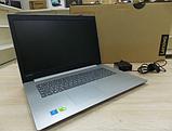 17.3  Экран НОВЬЁ Ноутбук Lenovo 320 17 + (Четыре ядра), фото 4