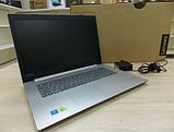 17.3  Экран НОВЬЁ Ноутбук Lenovo 320 17 + (Четыре ядра), фото 6