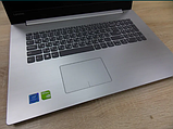 17.3  Экран НОВЬЁ Ноутбук Lenovo 320 17 + (Четыре ядра), фото 5