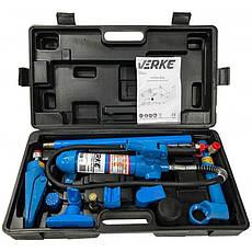 Комплект гідравлічних розтяжок (розпірок) VERKE 4Т V86365, фото 3