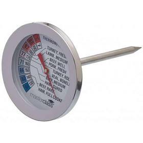 Термометр для мяса Master Class Deluxe из нержавеющей стали  КОД: yav_krp285OR-114886