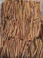 Тунец солено- сушеный нарезка палочка Премиум , закуска к пиву (рыбный снек)  500 грамм, фото 3