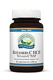 Витамин E (Vitamin E) НСП. Витамин E NSP. Натуральная БИОДОБАВКА, фото 4