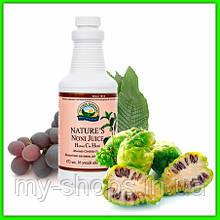 Сок Нони (Nature's Noni Juice Нэйчез) NSP - Натуральный витаминный сок. Натуральная БИОДОБАВКА