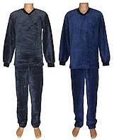 Снова в наличии зимние мужские пижамы из микрофибры - серия Classic ТМ УКРТРИКОТАЖ!