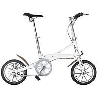 Велосипед раскладной INTERTOOL SS-0001, фото 1