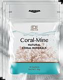Купить Корал Майн Коралловый клуб (коралловая вода). Натуральная БИОДОБАВКА. 30 саше, фото 2