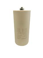 Конденсатор, 100мкФ х 450В, 105С, фото 1
