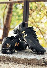Мужские кроссовки Under Armour Scorpio Running shoes black / gold