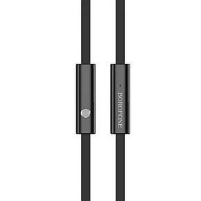 Проводные наушники Borofone BM26 Rhythm, фото 2