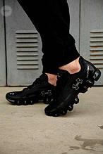 Мужские кроссовки Under Armour Scorpio Running shoes black