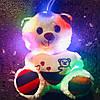 Светящийся плюшевый мишка Тедди, фото 6