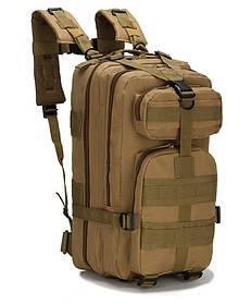 Штурмовий Рюкзак тактичний Тactic BHJ00165 Olive КОД: tau_krp350_00165