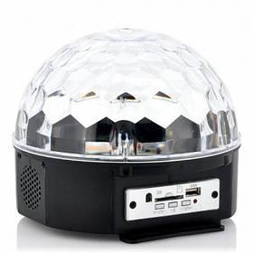 Диско куля Trend-MUSIC mix BALL КОД: tdx0000535