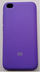 Silicone Color Cover Xiaomi Redmi Go Lavada