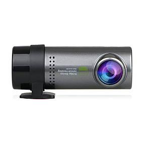 Відеореєстратор RangePolar AT-K602 без екрану з функцією WiFi Gray КОД: AS101005367