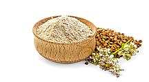 Мука гречневая, 1 кг (на вес)