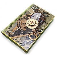 Шкатулка для денег с кодовым замком 12х17.5х3 см КОД: DN32499