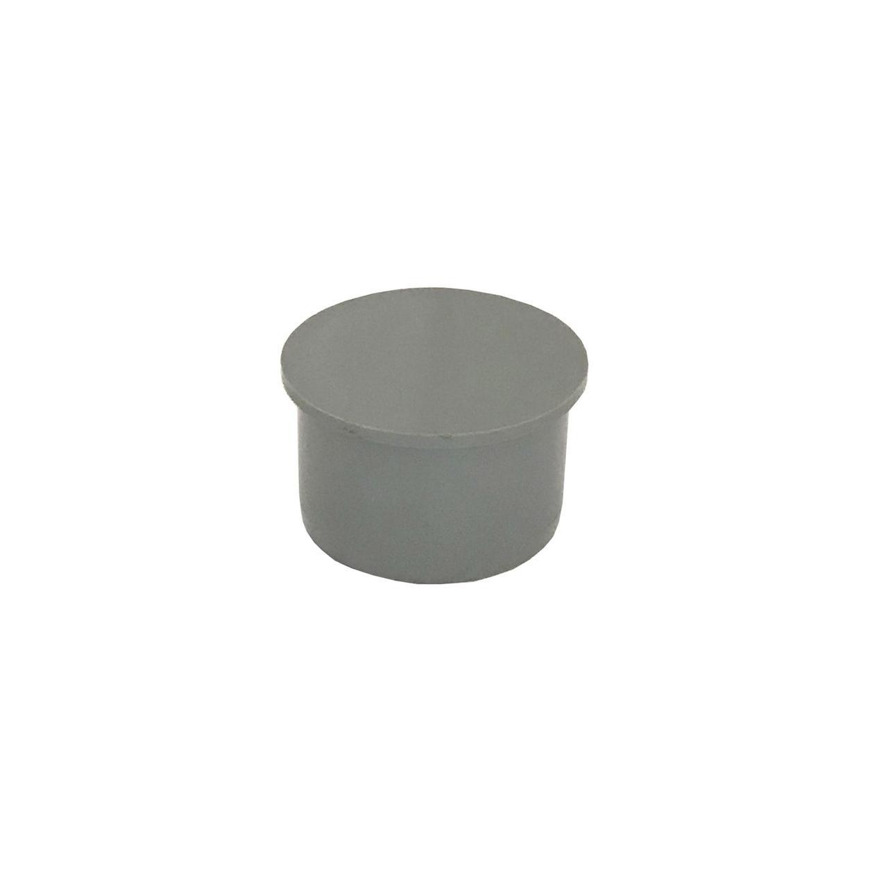 Заглушка VSplast  50мм