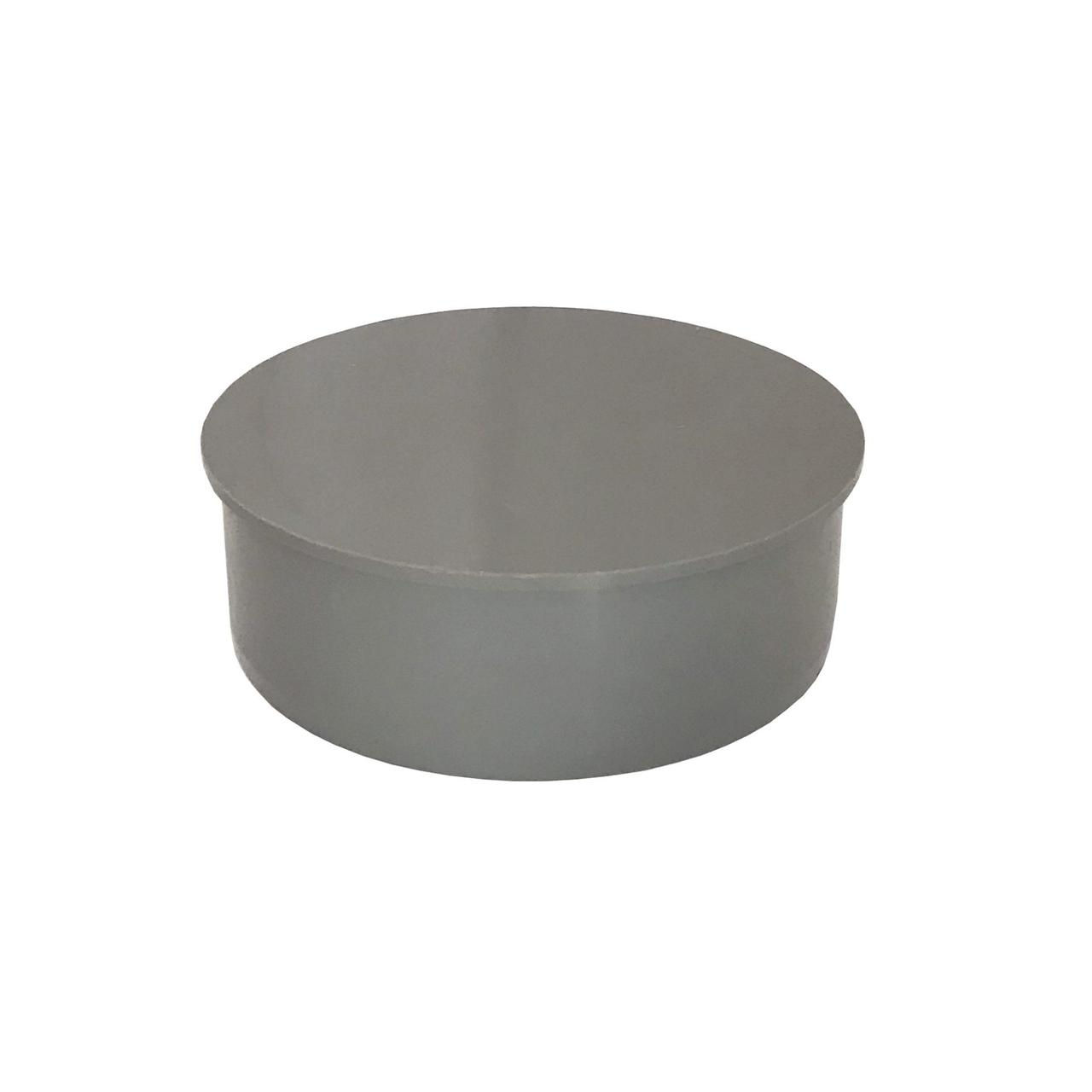 Заглушка VSplast 110мм