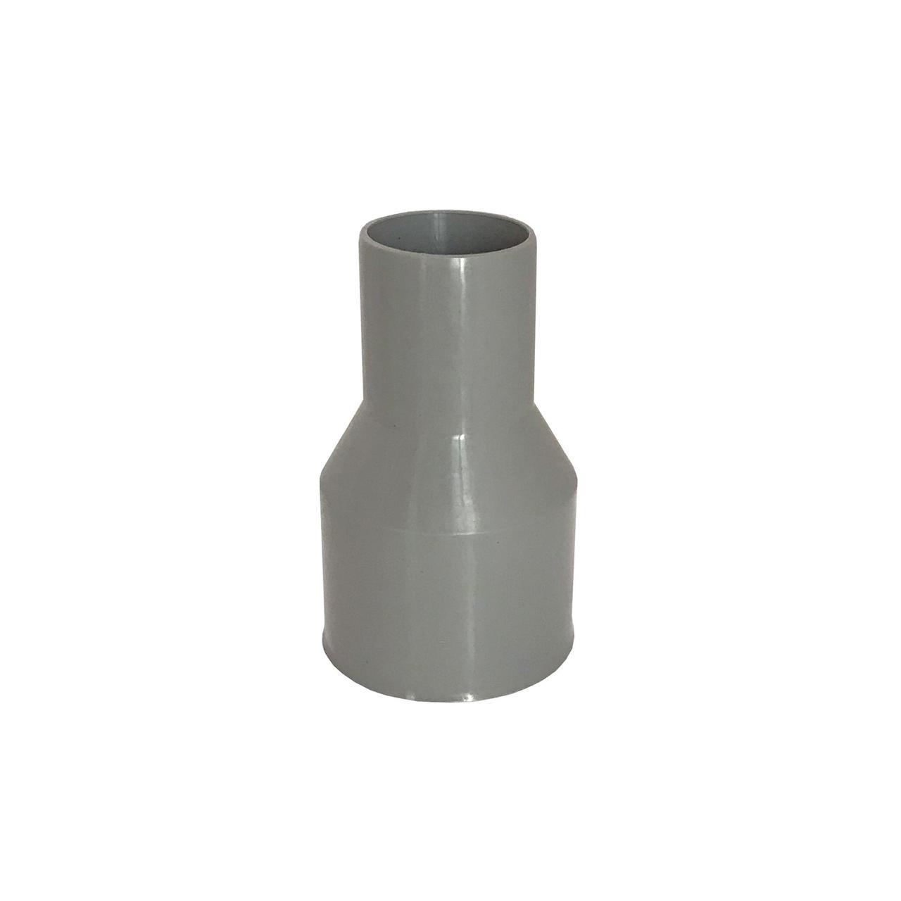 Переход чугун/пластик VSplast  50х72мм