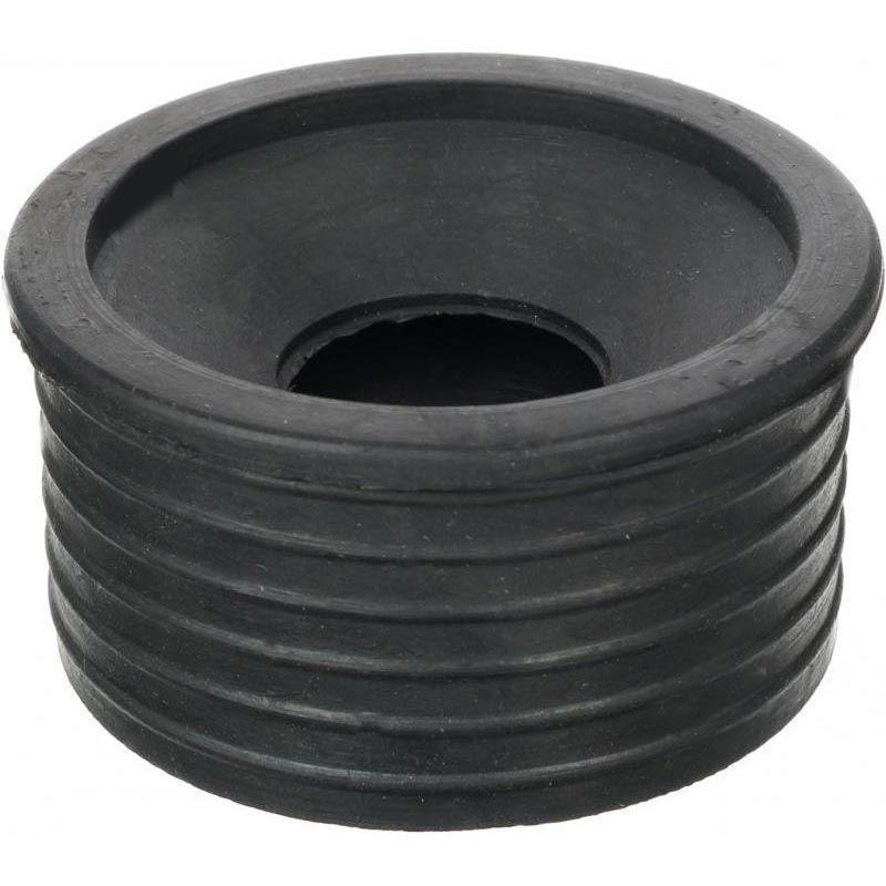 Редукция резиновая, 40/32 (черная)