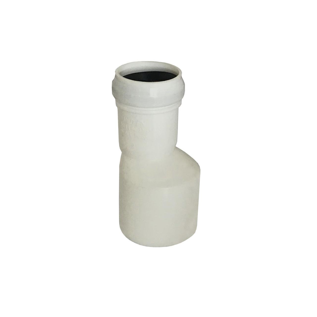 Редукция длинная VSplast 32х50х180°мм