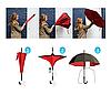 Одноцветный зонтик Umbrella UpBrella, фото 5