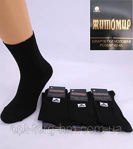 Чоловічі шкарпетки Lycra  (42-45обувь)