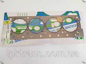 Прокладка ГБЦ NISSAN K15 K21 K25 Графіт