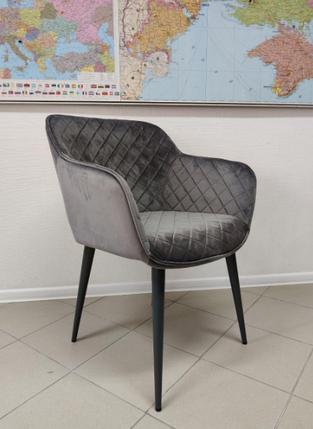 Кресло Bavaria Серый ТМ Nicolas, фото 2