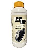 Краска лак для кожи LEF LEF