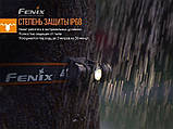 Легкий Налобный фонарик Fenix HM23 240LM с теплым светом (Cree XP G3 S3 NW, IP68, TIR оптика, Батарея AA), фото 8