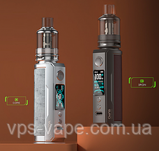 VOOPOO Drag X Plus Kit, фото 3