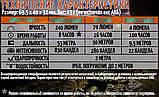 Легкий Налобный фонарик Fenix HM23 240LM с теплым светом (Cree XP G3 S3 NW, IP68, TIR оптика, Батарея AA), фото 10