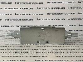 Клапан тормозной VBCD 1/2 DE / A