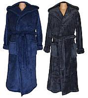 Снова доступны к заказу мужские махровые халаты серии Classic ТМ УКРТРИКОТАЖ!