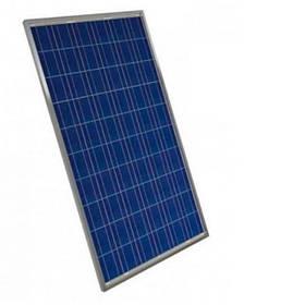 Поликристаллические солнечные фотомодули
