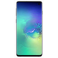 Смартфон Samsung Galaxy S10 SM-G973 DS 128GB Green (SM-G973FZGD)