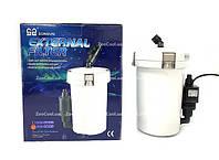 Внешний фильтр для аквариума SunSun HW-603B до 120 л