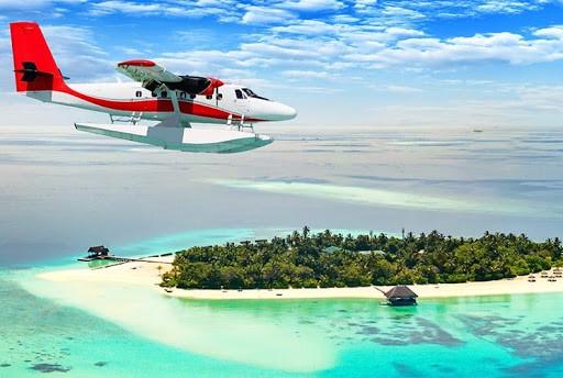 Туры на Мальдивы в октябре