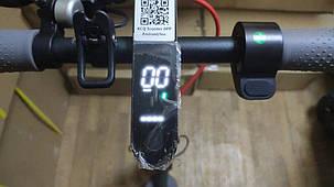 Электросамокат Xiaomi Mija Electric Scooter M365 PRO, фото 2