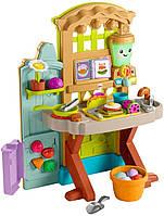 "Інтерактивна іграшка Fisher-Price ® Laugh & Learn ""Кухня сад"" NEW, фото 1"